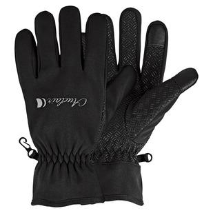 Ellie - Women's Softshell Gloves