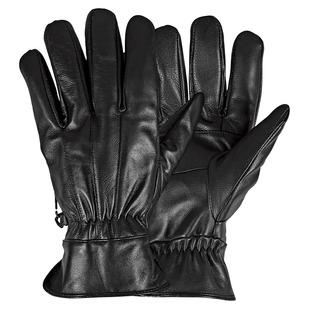 Gilles - Men's Leather Gloves
