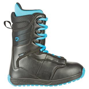 Whistler Jr - Bottes de planche à neige pour junior