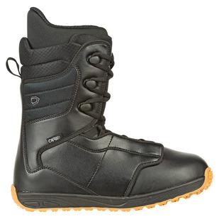 Hudson - Bottes de planche à neige pour homme