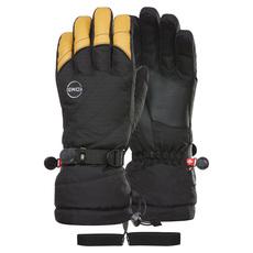 The Zik - Men's Alpine Ski Gloves