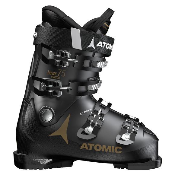 ATOMIC Hawx Magna 75 W - Women s Alpine Ski Boots  b08fa5b75