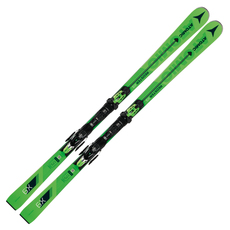 Redster X9/ X14 TL RS - Men's Carving Alpine Skis