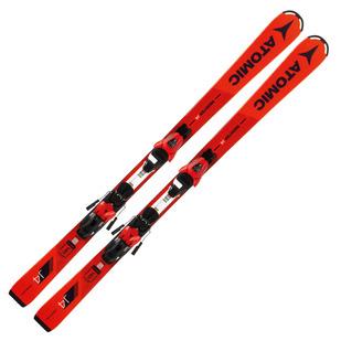Redster J4 Jr/ L7 Jr - Junior Carving Alpine Skis