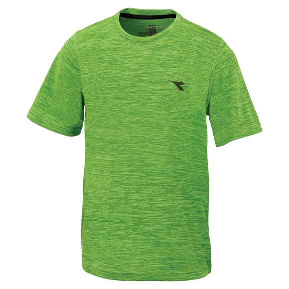 Spacedye Jr - Boys' T-Shirt
