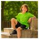 Spacedye Jr - T-shirt pour garçon  - 2