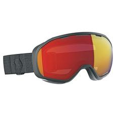 Fix Enhancer Red - Men's Winter Sports Goggles
