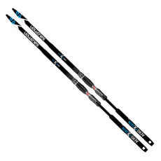 Aero 7X Skin/ Prolink Access - Men's Waxless Cross-Country Skis