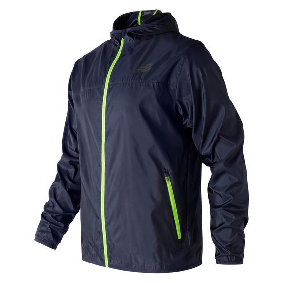 Windcheater - Men's Running Jacket