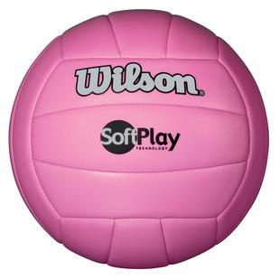 Soft Play - Ballon de volleyball