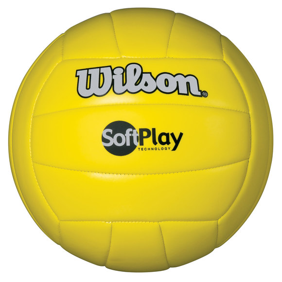 Soft Play - Ballon de volleyball