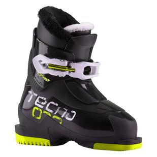 T40 Jr - Junior Alpine Ski Boots