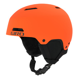 Crüe/ Rev Combo Jr - Junior Winter Sports Helmet and Goggle Set