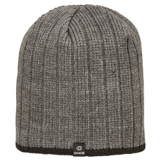 James - Adult Ribbed Knit Beanie