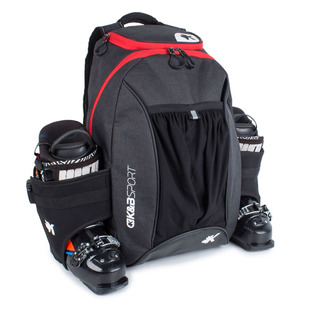 Slick Boot Pack II - Backpack For Alpine Ski Boots and Gear