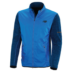 N Transit - Men's Hooded Jacket
