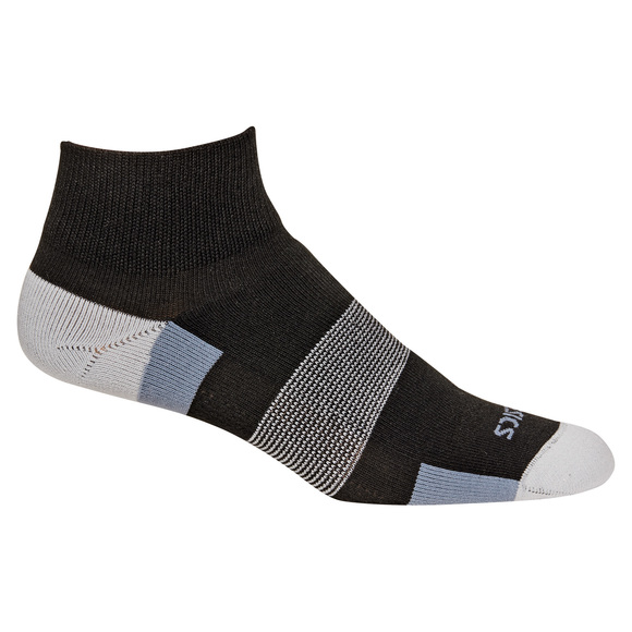 Intensity - Men's cushioned Ankle Socks