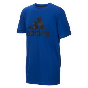 Camo - Boys' T-Shirt
