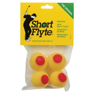 BLS - Balles de golf de pratique haute densité