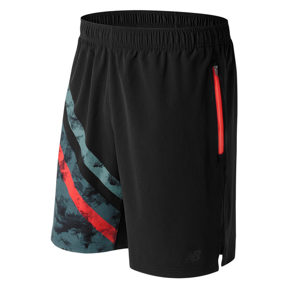 Max Intensity - Men's Training Shorts