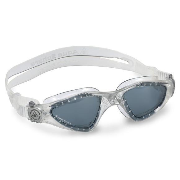 Kayenne Small - Adult Swimming Goggles