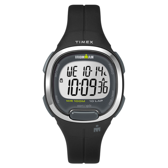 ce3bbd448df04 TIMEX Ironman Transit Collection - TW5M19600CS - Women's Sport Watch |  Sports Experts