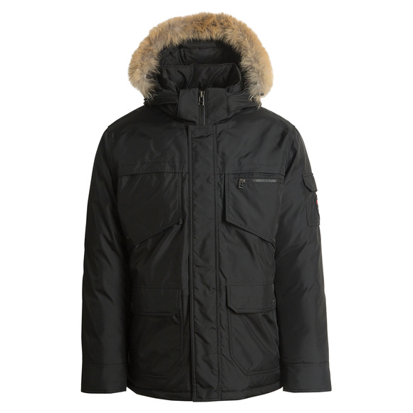 James - Men's Winter Jacket