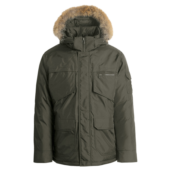 James - Men's Winter Jacket