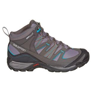 Rockclimber Mid CSWP - Bottes de randonnée pour femme