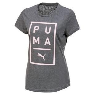 Above The Bar - T-shirt pour femme