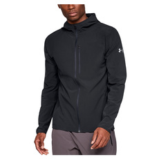 Outrun The Storm - Men's Running Jacket