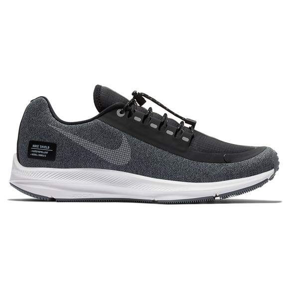 newest 5b3f6 42b61 NIKE Air Zoom Winflo 5 Run Shield - Women's Running Shoes