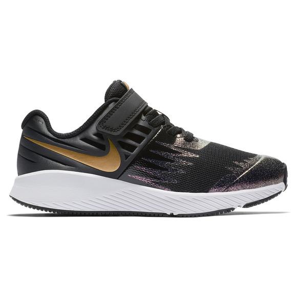 e8366a5e786 NIKE Star Runner Shield (PSV) Jr - Kids  Athletic Shoes