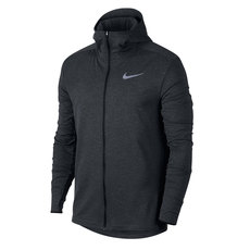 Sphere Element - Men's Running Full-Zip Hoodie