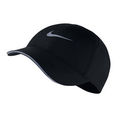 Featherlight - Women's Adjustable Running Cap