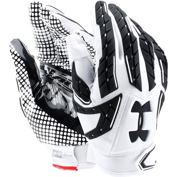Fierce VI - Men's Football Gloves