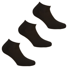 Low Cut - Men's Ankle Socks (Pack of 3 Pairs)