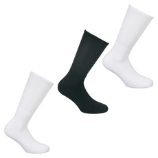 Crew - Men's Crew Socks (Pack of 3 Pairs)