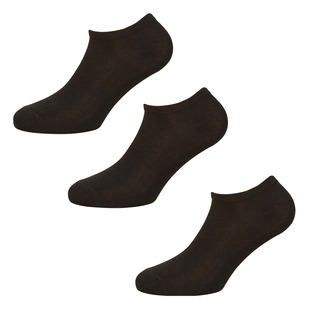 No Show Jr - Junior Ankle Socks (Pack of 3 Pairs)