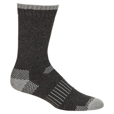Outdoor - Men's Crew Socks (Pack of 2 Pairs)
