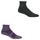 Outdoor - Women's Ankle Socks (Pack of 2 Pairs) - 0