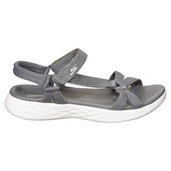 57a685f0d351c SKECHERS On-The-Go 600 Brilliancy - Women's Sandals