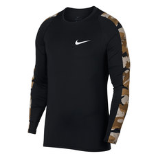 Pro - Men's Training Long-Sleeved Shirt