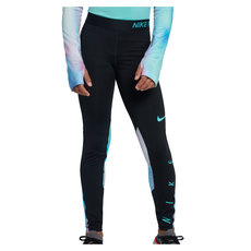 Pro - Girls' Training Tights