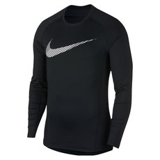 Graphic - Men's Training Long-Sleeved Shirt