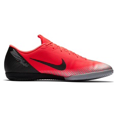CR7 VaporX 12 Academy IC - Adult Indoor Soccer Shoes