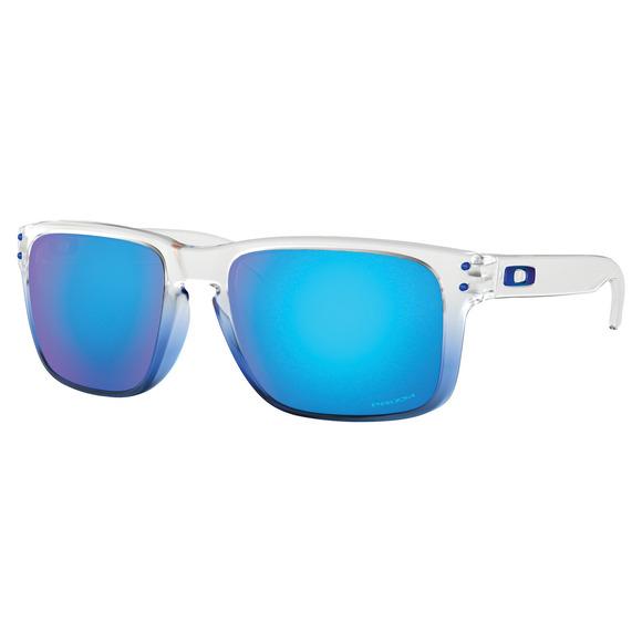 Holbrook Prizm Sapphire Iridium - Men's Sunglasses