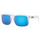 Holbrook Prizm Sapphire Iridium - Men's Sunglasses - 0