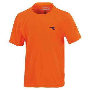 Printed Tech - T-shirt pour garçon