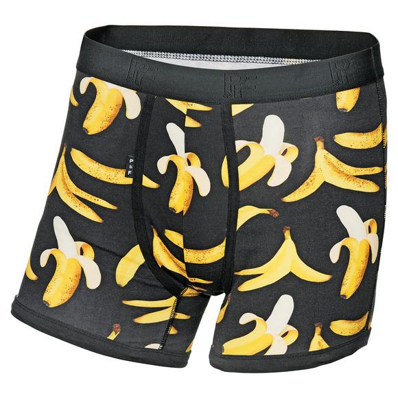 Bananes - Boxeur ajusté pour homme